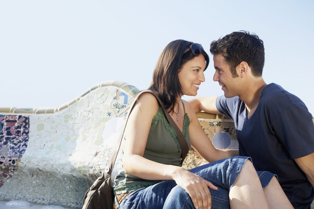 Couples can learn to stay in difficult converstions